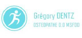 Grégory Dentz Ostéopathe D.O évian les Bains