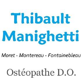 MANIGHETTI Thibault - Ostéopathe à domicile | Moret-sur-Loing Moret sur Loing