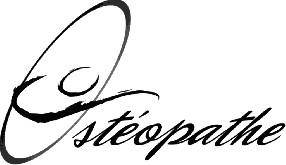 logo Carole Roch ostéopathe D.O.