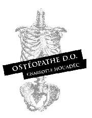 Charlotte HOUADEC Ostéopathe D.O. Sallèles d'Aude