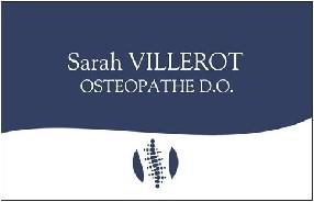Sarah VILLEROT Mirande