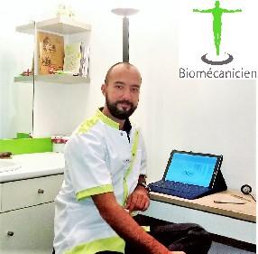 Steven Fourier Montpellier