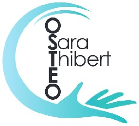 Sara THIBERT - Ostéopathe D.O. Luitré