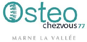 Osteochezvous77 - Ostéopathe D.O. à domicile Bussy Saint Georges