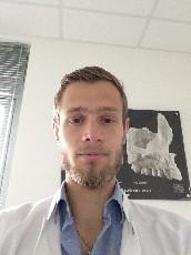 Romain Lucas Ostéopathe Menton