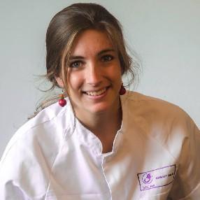 Julie GEGOUT ostéopathe à domicile Chorges