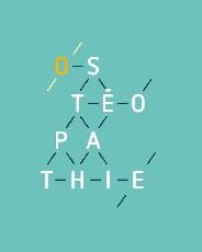 logo Ronan Auger - Ostéopathe Biarritz Centre