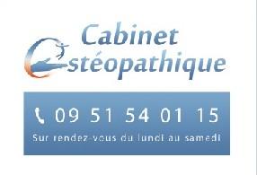 Cabinet d'Ostéopathe de Pierre Devillers L'île Saint Denis