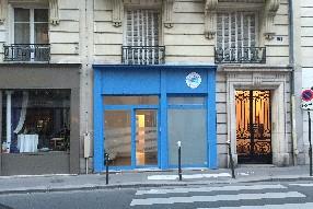 Selma BRITEL Ostéopathe paris 15 Paris