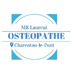 Pierre-François Laurent Ostéopathe D.O. Charenton le Pont