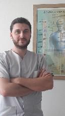 Brice Olombel Ostéopathe D.O Saïx
