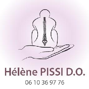 Cabinet d'ostéopathie Hélène Pissi Aussonne