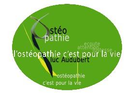 logo LUC AUDUBERT