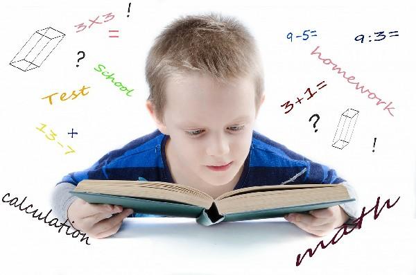 L'ostéopathie pour améliorer l'apprentissage chez les enfants
