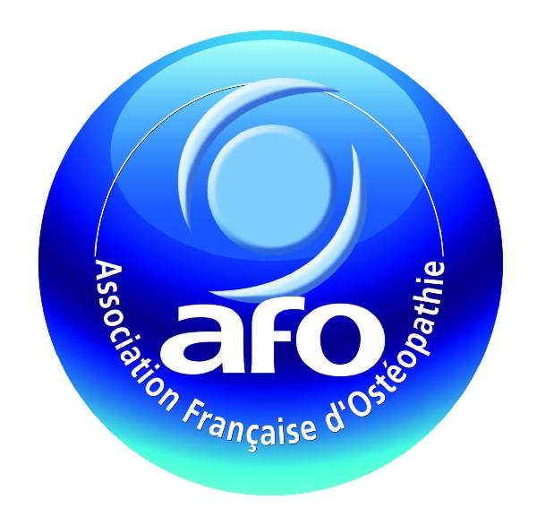 Membre de l'Association Française d'Ostéopathie